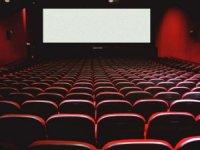 Sinema Salonları1 Nisan'a Kadar Kapalı