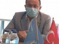 İYİ Parti Muğla'da Temayül Yoklamasından Davut Akmeşe Çıktı