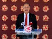 Milletvekili Özcan: Basın Çalışanlarıile Turizm Sektörü Çalışanları Da Öncelikli Olarak Aşılanmalı