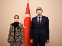 """Milletvekili Gökcan'dan Müjde:""""Muğlamıza Yeni Adalet Sarayları Kazandırıyoruz"""""""
