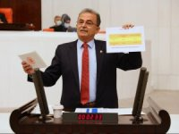 GİRGİN'DEN YENİ RANT TORBASINA TEPKİ: TORBA MİNİ, SOYGUN DEVASA !