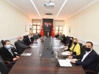 Muğla İl Hıfzıssıhha Kurulu Vali Orhan Tavlı Başkanlığında Toplandı
