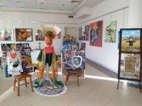 16. Uluslararası Marmaris Kadın ve Sanat Festivali Başlıyor