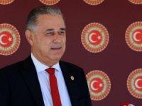 Miletvekili Özcan Üniversitelerdeki akademik kadro sorunları dile getirdi.