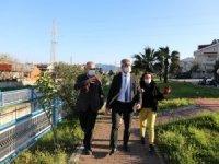 Marmaris'e Dev Yaşam Parkı
