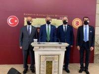Atanmayan Öğretmenler Ankara'da