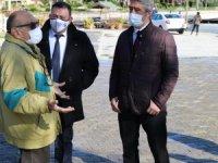Marmaris Belediye Başkanı Mehmet Oktay : Vaka Sayılarında Artış var Kurallara Uyalım