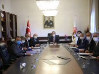 Muğla Heyeti Gençlik ve Spor Bakanıyla Görüştü