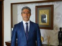 Başkan Mehmet Oktay'ın Çanakkale Şehitlerini Anma Günü Mesajı