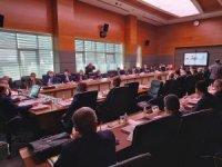 Girgin: 20 Yıllık Bor İşçisine Aylık 5 Bin Tl, Eti-Maden'in Yurtdışı Müdürlerine 120 Bin Tl Maaş