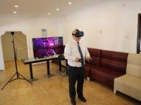 VR Espor Turnuvası Başladı