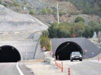 Girgin Deli Dumrul Tüneli'ni Bir Kez Daha Meclis Gündemine Taşıdı