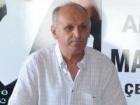 Ak Parti Marmaris Eski İlçe Başkanı Hasan Engin İYİ Parti'de