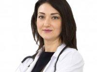 Dr.Habibe Duman '' Okula başlayan çocuklarda da sık solunum yolu enfeksiyonları görülmektedir''