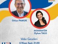 Orhan Pamuk yeni kitabıyla ilk kez D&R'da!