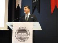 Marmaris Belediye Gençlikspor Başkanlığına Hasan Yaylalı Tekrar Seçildi