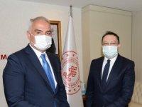 MTO Üyelerinin Taleplerini Ankara'ya Taşıdı