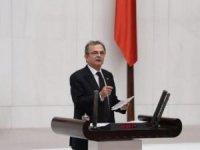CHP'li Girgin'den 'Turizmi Cezalandırma Kanunu'na İtiraz