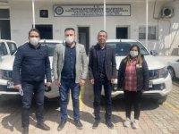 Ankara Büyükşehir'den Vektörle Mücadele Ziyareti