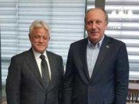 Ali Acar Siyasete Döndü