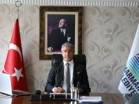 Mehmet Oktay'dan Ramazan Mesajı