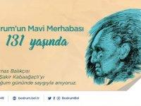 """Bodrum Belediyesi """"Balıkçı"""" İçin Unesco'ya Başvuracak"""