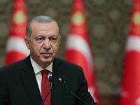 Cumhurbaşkanı Erdoğan açıkladı: Ramazan ayının ilk iki haftasında kısmi kapanma
