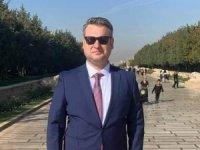 İYİ Partili Ali Toksoy Korona virüsten müşahede altına alındı