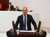 MHP Mersin Milletvekili Baki Şimşek: Bunun da yanına bırakılmayacaktır