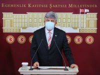 İYİ Partili Ergun, Yurt dışına Çıkıp Dönmeyenleri Sordu