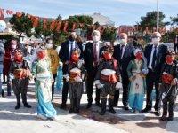 Muğla Büyükşehirden 13 İlçede Gezi Araçlarıyla 23 Nisan Konseri