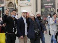 İslam alemi ona o İstanbul'a hayran