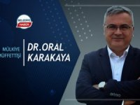 """Dr. Oral Karakaya: """"Sosyal Belediyecilik""""ten """"Sosyal Medya Belediyeciliği""""ne"""