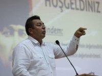 "CHP'Lİ ALBAN:""AKP İKTİDARI ŞOFÖR ESNAFININ EL FRENİNİ ÇEKTİ"""