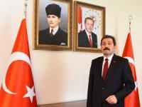 Muğla Valisi Orhan Tavlı Ramazan Bayramı Mesajı  Yayımladı