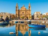 Malta'da dil eğitimi almak isteyenlere, 1 milyon euro dağıtılacak!