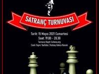 """Menteşe Belediyesi'nden """"Ata'ya Saygı"""" Online Satranç Turnuvası"""