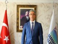 Başkan Oktay'dan 19 Mayıs Mesajı
