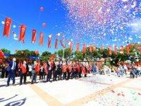 Muğla'da 19 Mayıs Coşku İçerisinde Kutlandı