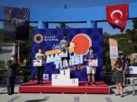 Ödüllü Masa Tenisi Gençlik Kupası Turnuvası Oasis'te Gerçekleşti!