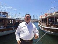 CHP Muğla Milletvekili Mürsel Alban, Kapı Kapı Turist Dileniyorlar