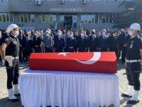 ŞEHİT POLİS MEMURU ERCAN YANGÖZ İÇİN SİYASİLERDEN TAZİYE MESAJLARI
