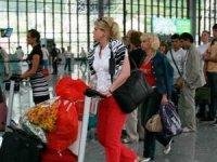 Marmaris'te Yerli Turistte Hareketlilik Var, Otellerin Yüzde 35-40'ı Açık!