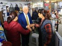 Muğla Büyükşehir'den Esnafa Bir Maddi Yardım Paketi Daha