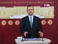 CHP'li Erbay; AKP barajları satmaya başladı