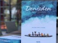 Masterchef Yalçınkaya'dan Michelin Yıldızlarına Taş Çıkaracak Nitelikte Bir Kitap