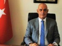 Kaymakam Aksoy: Kurban Bayramı'nı kutluyor, sevgi ve saygılarımı sunuyorum