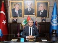 Ülkü Ocakları Muğla İl Başkanı Burak Demirel Kurban Bayramı Mesajı Yayımladı