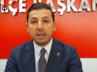 """CHP'li Balcı """"24 Temmuz Gazeteciler ve Basın Bayramı"""" dolayısıyla bir mesajı yayımladı"""