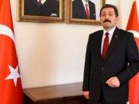 Vali Tavlı'dan, 24 Temmuz Gazeteciler ve Basın Bayramı Mesajı
